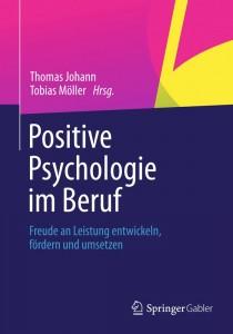 2013 Postive Psychologie im Beruf